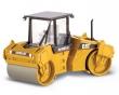 1:50 CAT CB-534D XW Vibratory Asphalt Compactor Closed