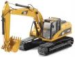 1:50 CAT Excavadora Hidráulica 320D L