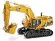 1:50 CAT Excavadora Hidráulica 365B L Series II