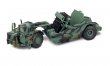 1:50 CAT 623G Military Elevating Scraper