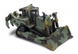 1:50 CAT D8R Series II Military Track-Type Tractor