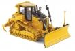1:50 CAT Tractor de Cadenas D6T XW VPAT