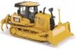 1:50 CAT Tractor de Cadenas D7E