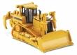 1:50 CAT Tractor de Cadenas D8R Series II