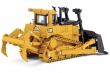 1:50 CAT Tractor de Cadenas D10T