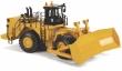 1:50 CAT Tractor de Ruedas 854K