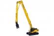 1:50 Komatsu PC450LCD Demolition Hydraulic Excavator