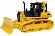 1:50 Komatsu Tractor de Cadenas D61EX