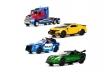 1:64 Transformers Vehículos Surtidos