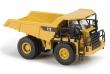 1:87 CAT Camión de Obras 772