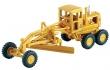 1:87 CAT Diesel No. 12 Motor Grader