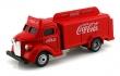 1:87 Coca-Cola Bottle Truck 1947 (Red)