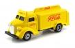 1:87 Coca-Cola Bottle Truck 1947 (Yellow)