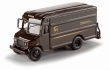 1:87 UPS P80 Delivery Truck