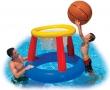 Aro de Baloncesto Flotante Gigante