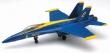 Avión 1:48 Boeing F/A-18 Hornet Blue Angels