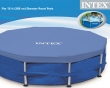 12' Round Pool Cover