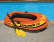 Conjunto Bote Explorer 200
