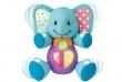 Elefante Inteligente (Inglés)