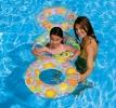 "20"" Lively Print Swim Ring"