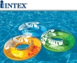 """36"""" Clear Color Tube Swim Ring"""