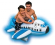 """Flotador Montable 44"""" x 24"""" Jumbo Jet"""