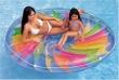"""Flotador Lounge 72"""" Color Wheel Fun Island"""