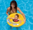 "Flotador para Bebé 26½"" Mi Bebé"