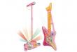 Girls Jam 'n Keys Guitar Set