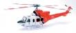 Helicóptero 1:48 Bell 412 LAFD