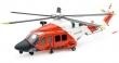 Helicóptero 1:48 AgustaWestland AW139 Guardacostas
