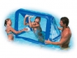 Floating Water Polo Game (close)