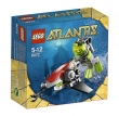 LEGO Atlantis Sea Jet