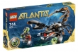 LEGO Atlantis Deep Sea Striker