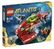 LEGO Atlantis Neptune Carrier