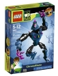 LEGO Ben 10 Alien Force ChromaStone