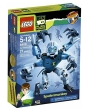 LEGO Ben 10 Alien Force Spidermonkey