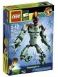 LEGO Ben 10 Alien Force Swampfire