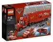 LEGO Cars 2 El Camión Mack