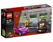 LEGO Cars 2 La Zona Espía de Mate