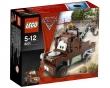 LEGO Cars 2 Radiator Springs Classic Mater