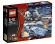 LEGO Cars 2 Escape At Sea