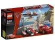 LEGO Cars 2 La Carrera Por El Gran Premio Mundial
