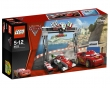 LEGO Cars 2 World Grand Prix Racing Rivalry