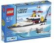 LEGO City Barco de Pesca