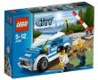 LEGO City Carro Patrulla
