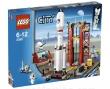LEGO City Centro Espacial