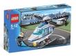 LEGO City Helicóptero de la Policía