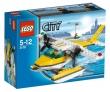 LEGO City Hidroavión