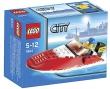 LEGO City Lancha Rápida